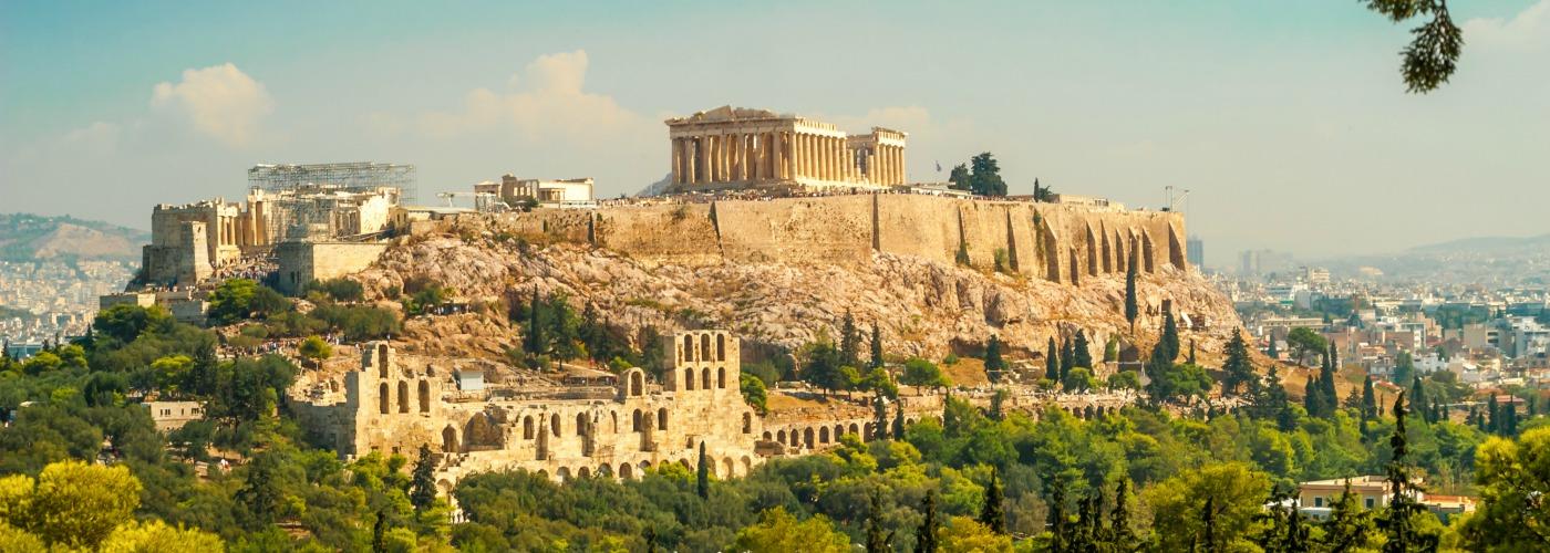 Greece Division