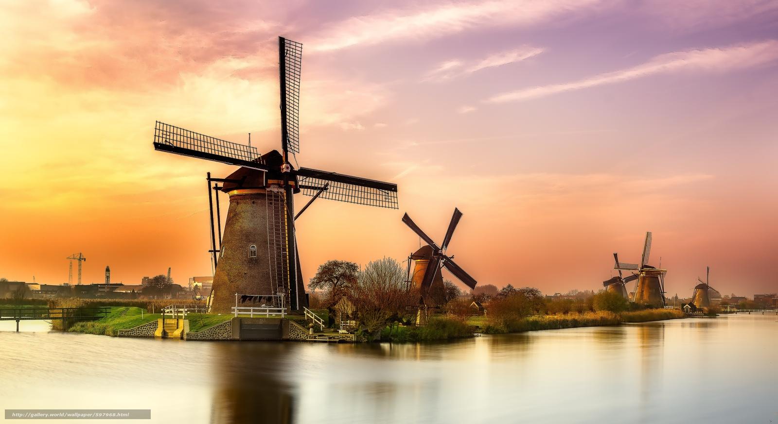 Netherlands Division