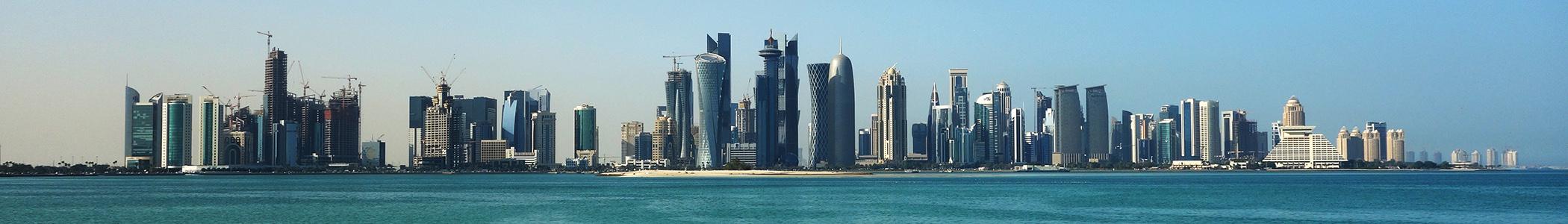 Bahrain & Qatar Division