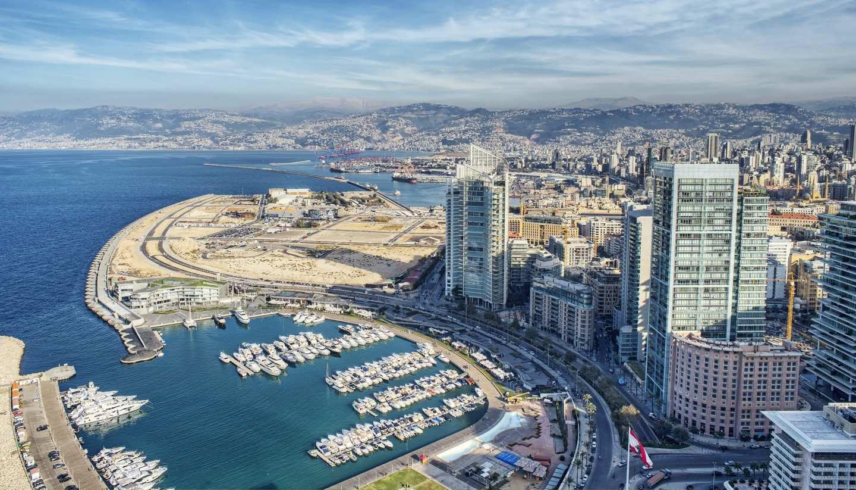 Lebanon Division