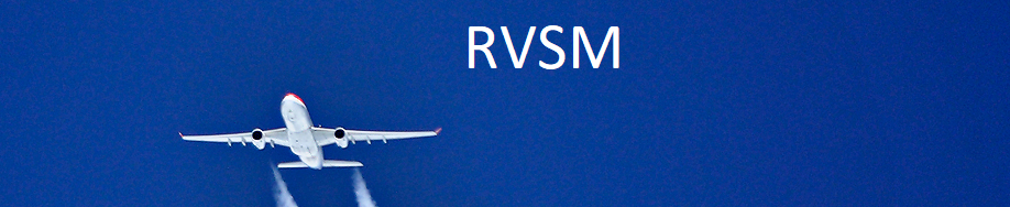 RVSM - What's the significance?