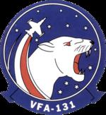 USN VFA-131 - NAS Oceana