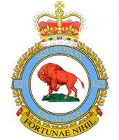 Royal Canadian AF 429 Transport - CFB Trenton