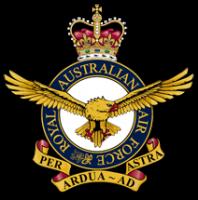 Royal Australian AF 1FTS No. 1 Flight Training School - RAAF Base East Sale